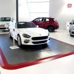 Fiat interior - Jönköping
