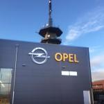 Opel - Malmö