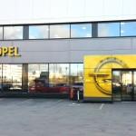 Opel - Akalla