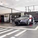 Alfa Romeo - Jönköping