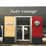 Jeep / Alfa Romeo - Kungsbacka