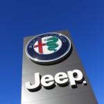 Alfa Romeo / Jeep - Jönköping