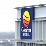 Comfort Hotel Kastrup